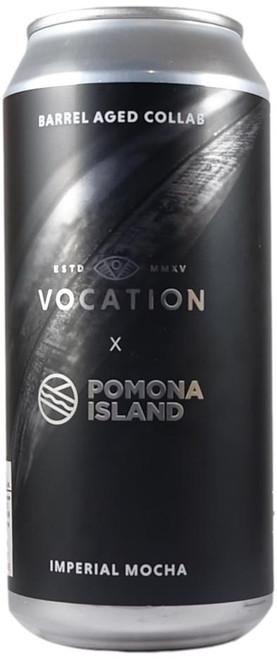 Vocation / Pomona Island Imperial Mocha   440ml