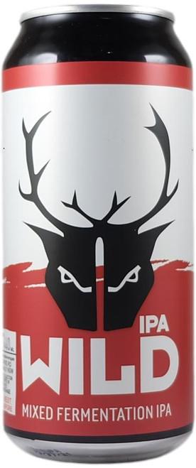 Wild Beer Wild IPA 440ml