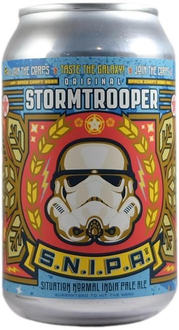 Original Stormtrooper S.N.I.P.A India Pale Ale