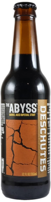 Deschutes The Abyss  BA Imperial Stout 2020