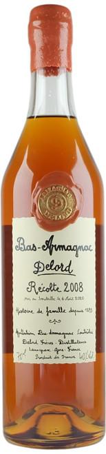 Delord 2008  Bas Armagnac