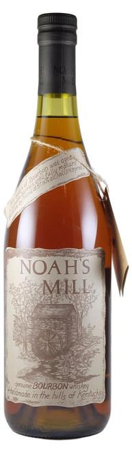 Noahs Mill Bourbon Whiskey