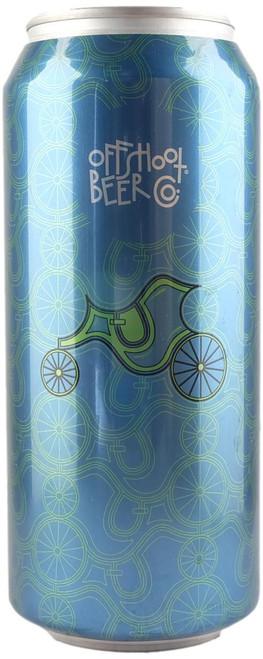 Offshoot Beer Co. Cart IPA