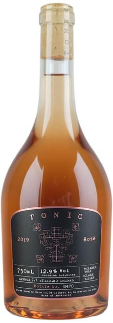 Tonic Rose 2019