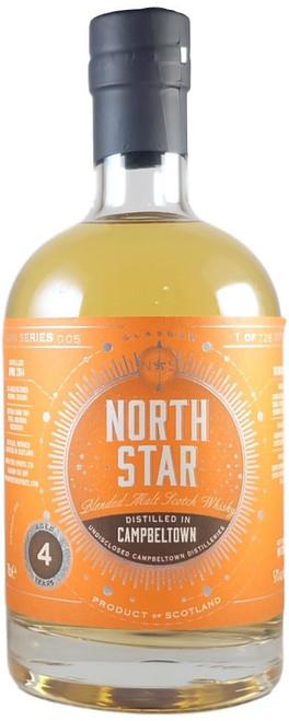 North Star Campbeltown Blended Malt