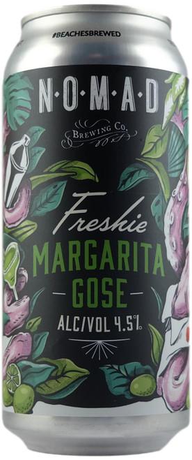 Nomad Freshie Margarita Gose