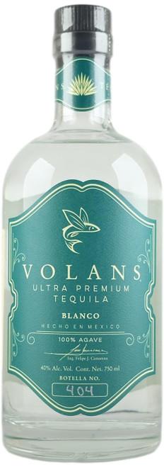 Volans Blanco Tequila