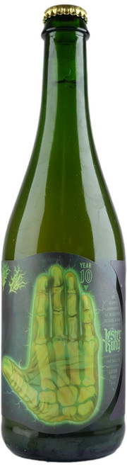 Jester King 10th Anniversary Dry Hopped Farmhouse Ale