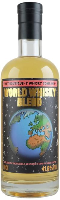 Boutique-y World Whisky Blend