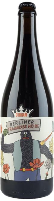 Brasserie Dunham Berliner Framboise Noire
