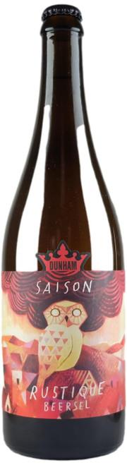 Brasserie Dunham Saison Rustique Beersel