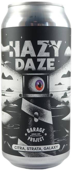 Garage Project Hazy Daze Vol. 6