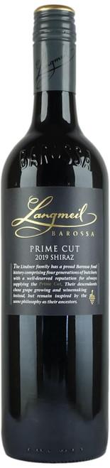Langmeil Prime Cut Shiraz 2019
