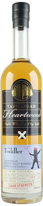 Heartwood The Toddler (Lark Distillery)