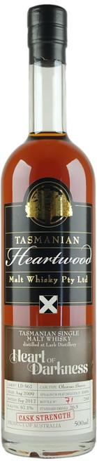 Heartwood Heart Of Darkness (Lark Distillery)