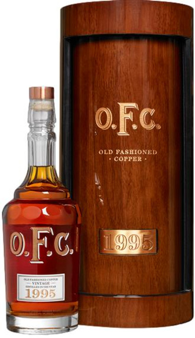 OFC Bourbon 1995 25-Year-Old
