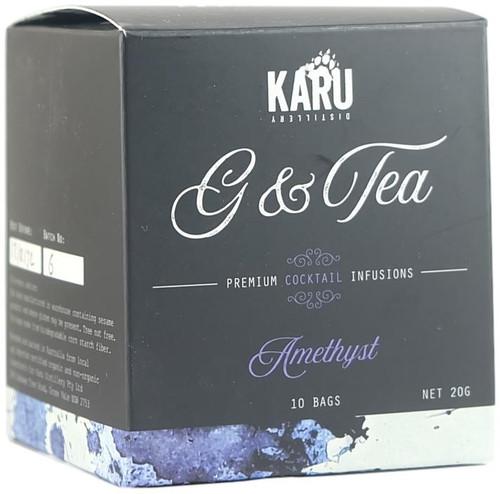 Karu G&Tea Amethyst