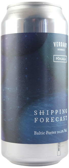 Verdant / Pohjala - Shipping Forecast Baltic Porter