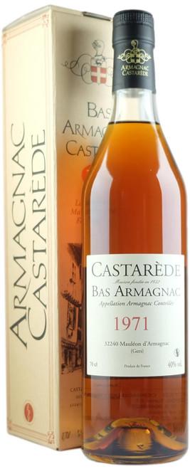 Castarede 1971 Bas Armganc