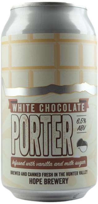 Hope White Chocolate Porter