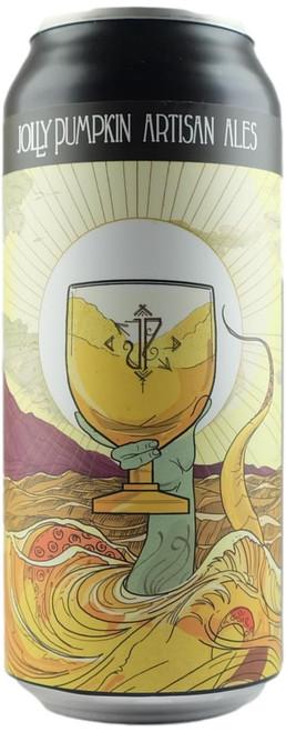 Jolly Pumpkin Oro De Calabaza Golden Ale