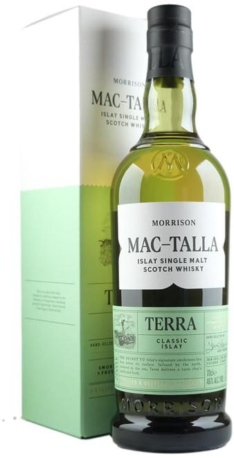 Mac-Talla Terra Islay Single Malt Scotch Whisky