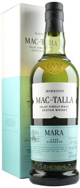 Mac-Talla Mara Cask Strength Islay Single Malt Whisky