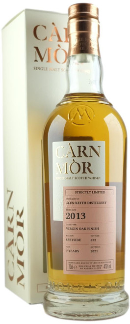 Carn Mor Strictly Limited Glen Keith 2013