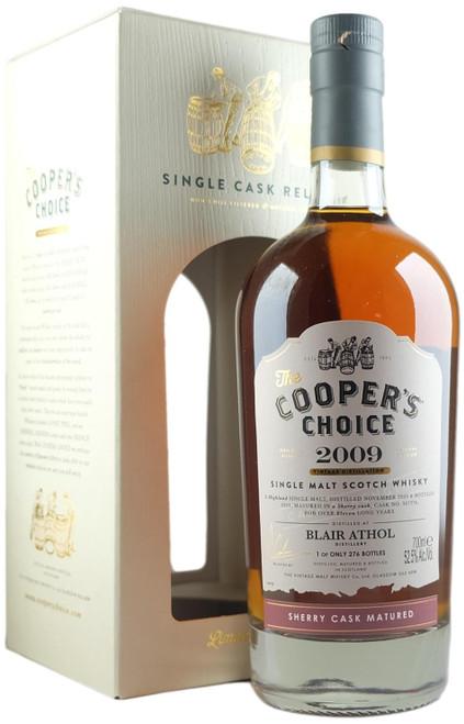 Cooper's Choice 2009 11-Year-Old Blair Athol
