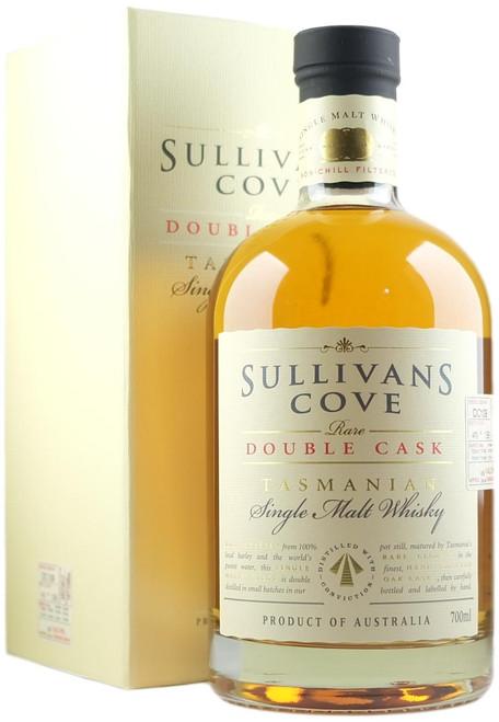 Sullivans Cove Double Cask DC109