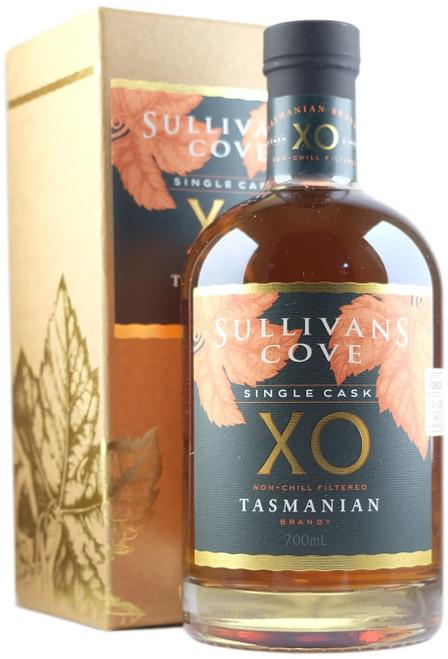 Sullivans Cove Single Cask Brandy TDB0026