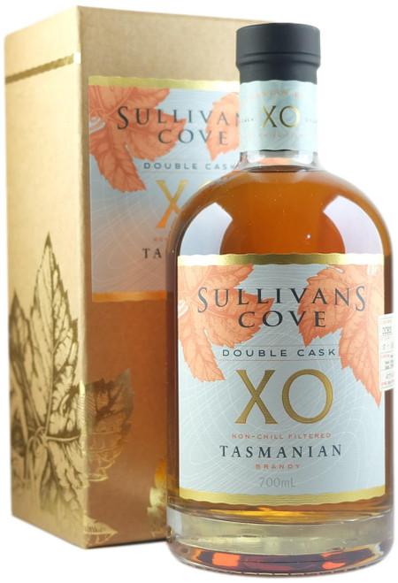 Sullivans Cove Double Cask Brandy DCB03