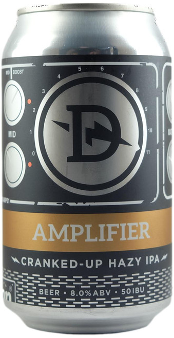 Dainton Amplifier Cranked-Up Hazy IPA