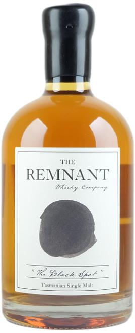 The Remnant Black Spot #1