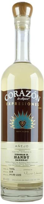 Corazon Expresiones Thomas H Handy Anejo