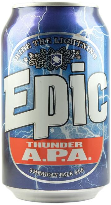 Epic Thunder APA