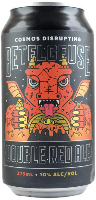 KAIJU! Betelgeuse Double Red Ale