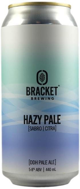 Bracket Hazy Pale Ale