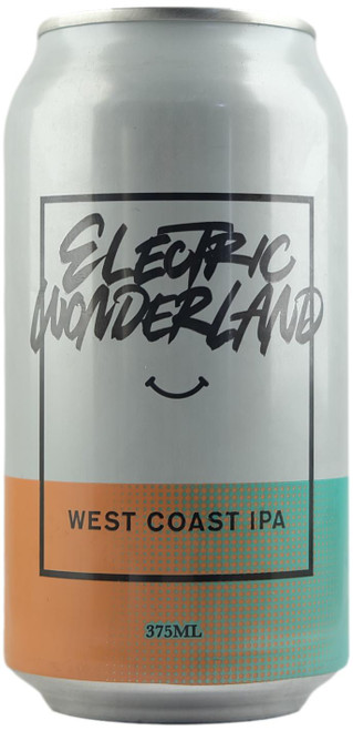 Balter Electric Wonderland West Coast IPA