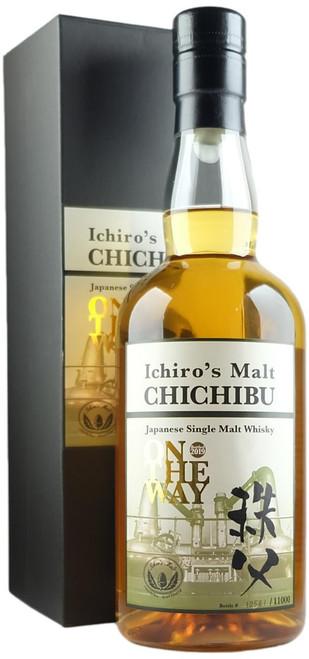 Chichibu On The Way 2019 Japanese Single Malt Whisky