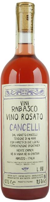 Rabasco Cancelli Rosato 2020