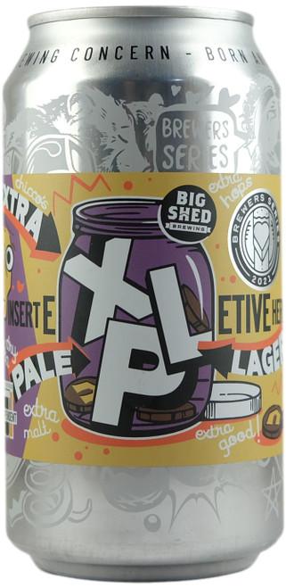 Big Shed Insert XPL-etive