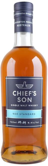 Chief's Son Single Cask #121 Australian Single Malt Whisky