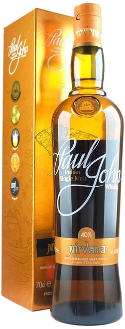 Paul John Nirvana Indian Single Malt Whisky
