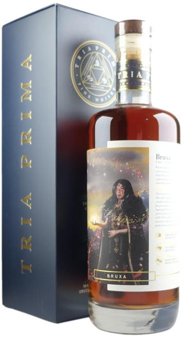 Tria Prima Bruxa Batch 1 Australian Single Malt Whisky