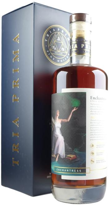 Tria Prima Enchantress Batch 1 Australian Single Malt Whisky