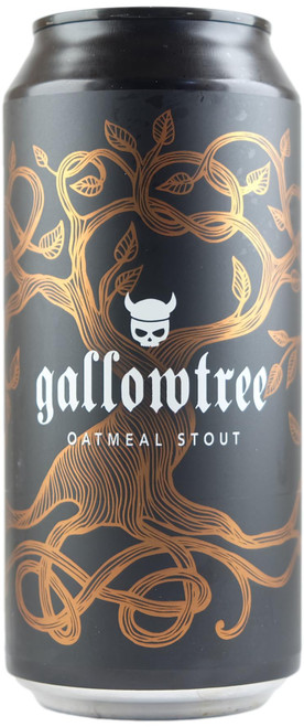 Valhalla Brewing Gallowtree Oatmeal Stout