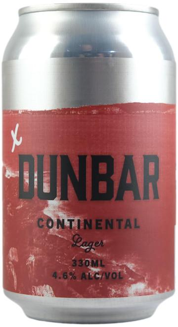 Dunbar Continental Lager