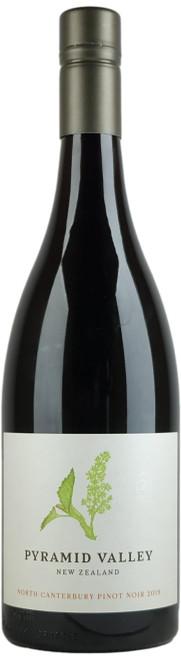 Pyramid Valley North Canterbury Pinot Noir 2019