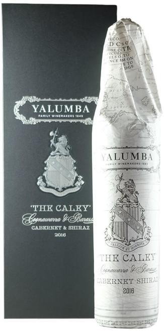 Yalumba The Caley Cabernet Sauvignon and Shiraz 2016